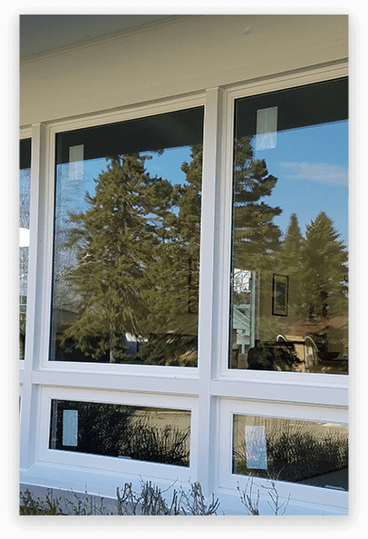new home window replacement